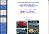 Estafette Renault Home Page